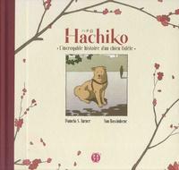 Pamela-S Turner et Yan Nascimbene - Hachiko - L'incroyable histoire d'un chien fidèle.