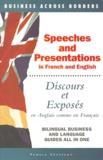Pamela Sheppard - Discours et exposés en anglais comme en français : Speeches and presentations in french and english.