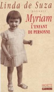 Pampuzac - Myriam, l'enfant de personne.