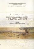 Panagiotis-N Doukellis et Lina-G Mendoni - Perception and Evaluation of Cultural Landscapes - Proceedings of an international symposium, Zakynthos, december 1997.