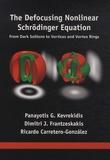 Panayotis-G Kevrekidis et Dimitri-J Frantzeskakis - The Defocusing Nonlinear Schrödinger Equation - From Dark Solitons to Vortices and Vortex Rings.