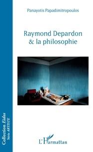 Panayotis Papadimitropoulos - Raymond Depardon & la philosophie.