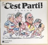 Pancho et Jacques Meunier - C'est parti !.