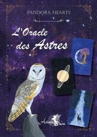 Pandora Hearts - L'oracle des astres.