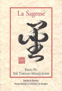 Pang Pu et Ysé Tardan-Masquelier - .