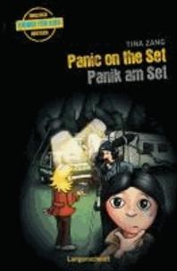Panic on the Set - Panik am Set.