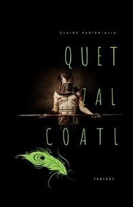 Panier-alix Claire - Quetzalcoatl.