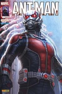 Panini - Ant-man 1 cinematographique 2/2.