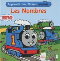 Panini - Apprends avec Thomas  : Les nombres.