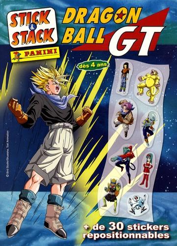 Panini - Dragon Ball GT.