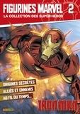 Panini - Figurine Iron-Man nº2.