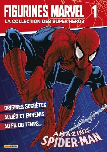 Panini - Figurine Spider-Man nº1.