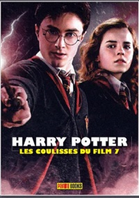 Harry Potter et les reliques de la mort - Dans les coulisses du film.pdf