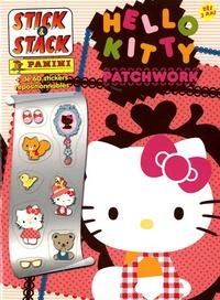 Panini - Hello Kitty Patchwork.