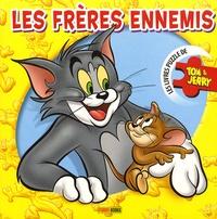 Les frères ennemis - Tom et Jerry.pdf