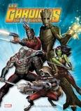 Panini - Les gardiens de la galaxie Tome 4 : Le choix de Rocket Raccoon.