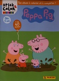 Panini - Peppa Pig.