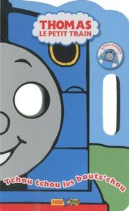 Panini - Thomas le petit train.