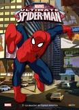 Panini - Ultimate Spider-Man Tome 5 : Le bouclier de Captain America.
