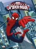 Panini - Ultimate Spider-Man Tome 6 : le pouvoir de la technologie.