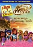 Panini - Winx Club  : Le Secret du Royaume Perdu.
