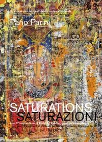 Pano Parini - Saturations - Un voyage dans les incalculables couleurs du monde.