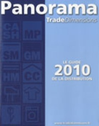 Panorama TradeDimensions - Le guide 2010 de la distribution.pdf
