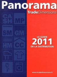 Deedr.fr Panorama TradeDimensions - Le guide 2011 de la distribution Image