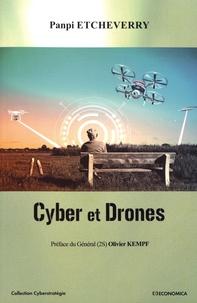 Cyber et drones - Panpi Etcheverry |