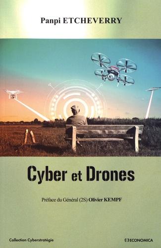 Panpi Etcheverry - Cyber et drones.