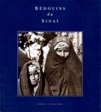 Paola Crociani - Bédouins du Sinaï.