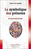 Paola Del Castillo - La symbolique des prénoms en psychogénéalogie.