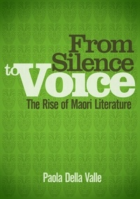 Paola Della Valle - From Silence to Voice.