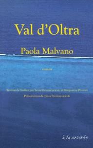 Paola Malvano - Val d'Oltra.