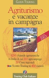 Paola Pandiani et Guglielmo Martinello - Agriturismo e vacanze in campagna.