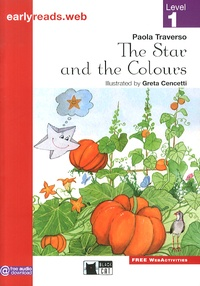 Paola Traverso - The Star and the Colours - Level 1.