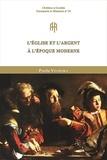 Paola Vismara - L'Eglise et l'argent à l'époque moderne.