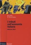 Paolo Bosi - I tributi nell'economia italiana.