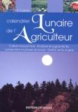 Paolo Cadorin - Calendrier lunaire de l'agriculture.