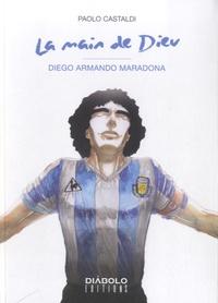 Paolo Castaldi - La main de dieu.