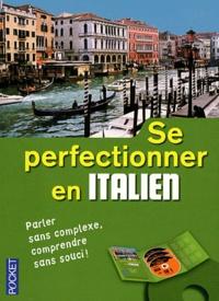 Paolo Cifarelli - Se perfectionner en italien. 3 CD audio