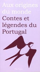 Paolo Correia - Contes et légendes du Portugal.