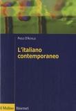 Paolo D'achille - L'italiano contemporaneo.
