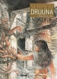 Paolo Eleuteri Serpieri - Druuna Tome 1 : Morbus Gravis ; Delta.