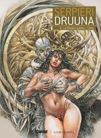 Paolo Eleuteri Serpieri - Druuna Tome 4 : La planète oubliée ; Clone.