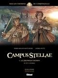 Paolo Francescutto - Campus Stellae, sur les chemins de Compostelle T01 : Le premier chemin.
