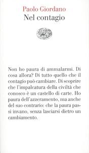 Paolo Giordano - Nel contagio.
