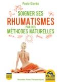 Paolo Giordo - Soigner ses rhumatismes par des méthodes naturelles.
