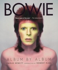 Paolo Hewitt - Bowie - Album by album.