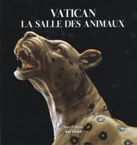 Paolo Liverani - Vatican, la salle des animaux du Museo Pio-Clementino.